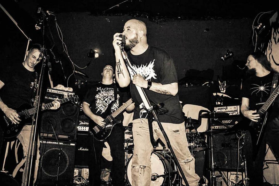 Tempus Fuckit  | Foto: Band
