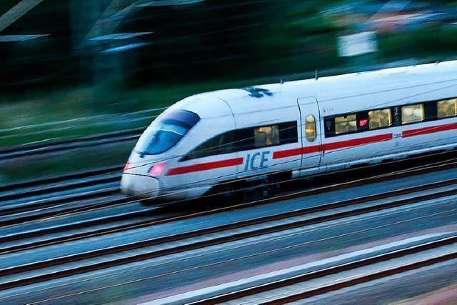 Bahn hat Probleme mit den Klimaanlagen besser im Griff