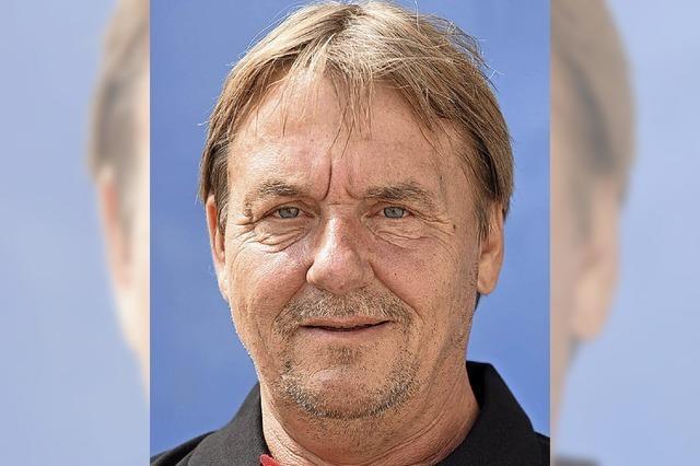 BZ-Fragebogen, ausgefüllt vom EHC-Eismeister Uwe Seuß