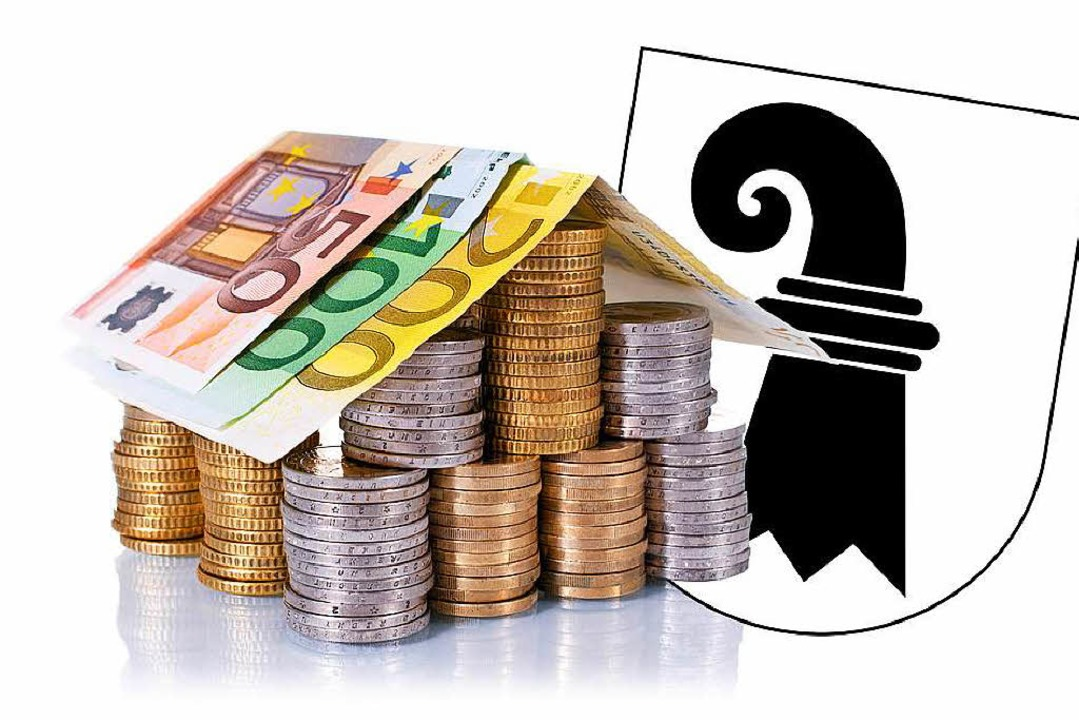 Egal ob Franken oder Euro – fris...für gute Zwecke ist stets willkommen.   | Foto: Stock.adobe.com/BZ