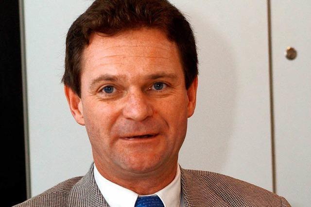 Matthias Schmelas: Zu leicht für dieses Amt