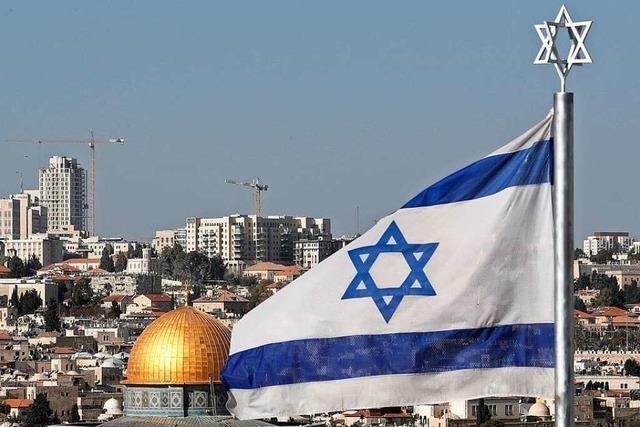 Warum nimmt Israel an einer EM teil?