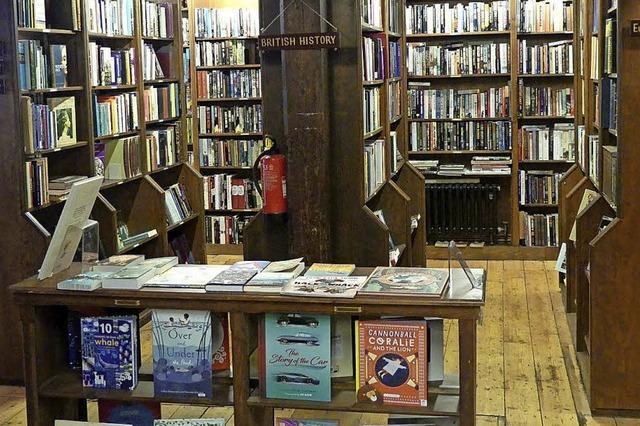 Königreich der Bücher