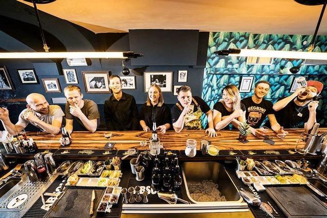 Die Bar One Trick Pony ist vier Mal für die Mixology Awards 2019 nominiert