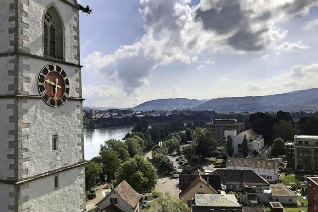 Warum die Altstadt von Laufenburg/Schweiz immer wieder einen Besuch wert ist