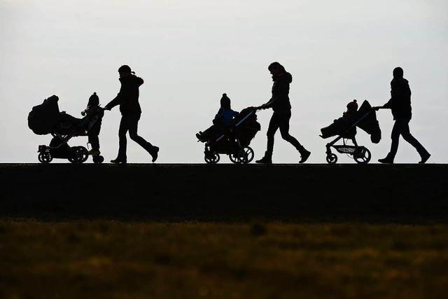 Kindergeld-Betrug alarmiert Städte