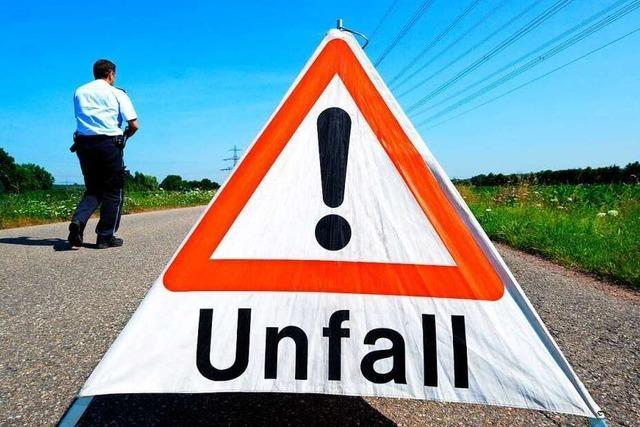 Wenn beide Schuld haben an einem Unfall – wer hat mehr Schuld?