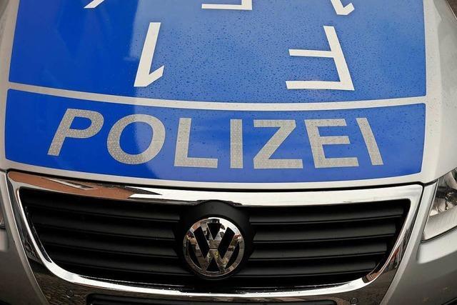 Nach Brandanschlag: Polizei gründet Ermittlungsgruppe