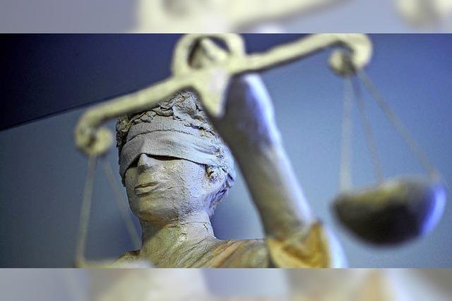 Das zeugt von einem mangelnden Verständnis unseres Rechtsstaates