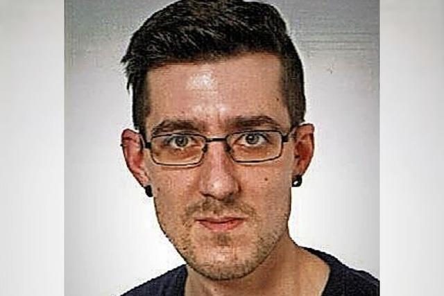 Eugen Jäger will Chef der Hubmatte-Hexe werden