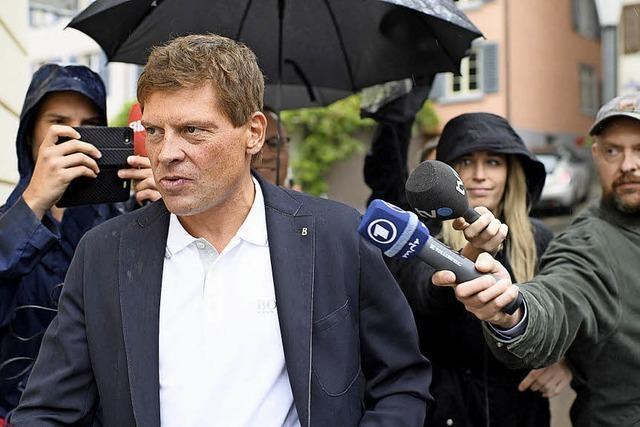 Ermittlungen gegen Jan Ullrich