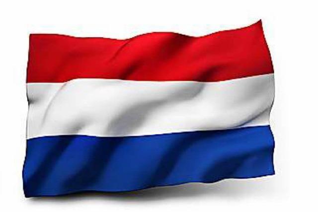 Ist Holland und Niederlande dasselbe?