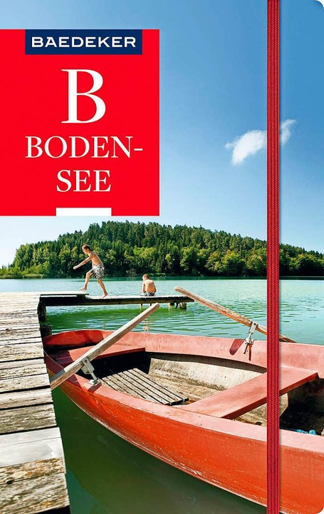 Margit Kohl: Bodensee.  | Foto: xx