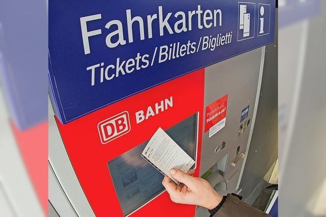 Bus und Bahn bald günstiger?