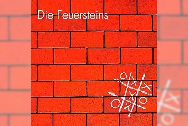 Die Feuersteins: Ehrenrettung der deutschen Sprache