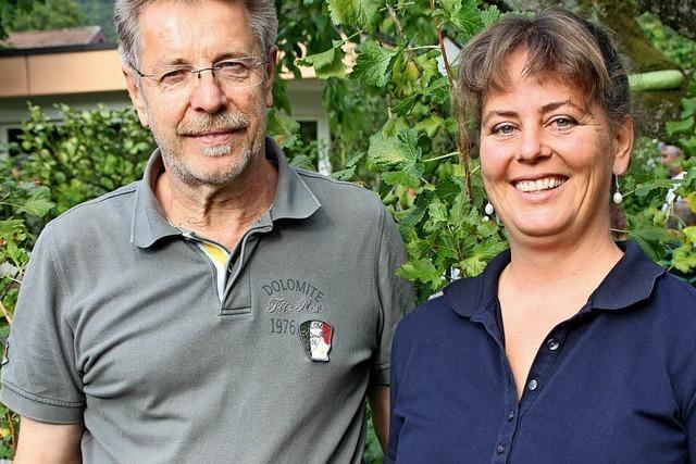 Gartenbauer gewinnen viele Mitglieder für sich