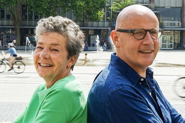 Wie ehrenamtliche Mediatoren in Freiburg Konflikte lösen
