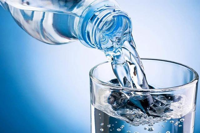 Vittel-Quelle droht wegen intensiver Nutzung zu versiegen