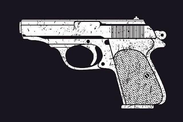 Wie werde ich eine Waffe los?