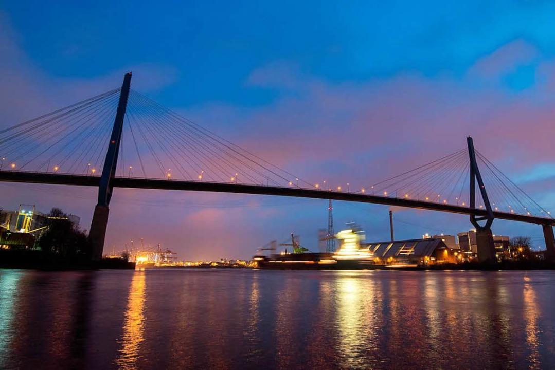 Wie ist der Zustand der Brücken in Deutschland?  | Foto: dpa