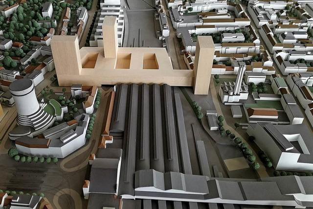16 Einwände gegen das 450-Millionen-Franken-Projekt