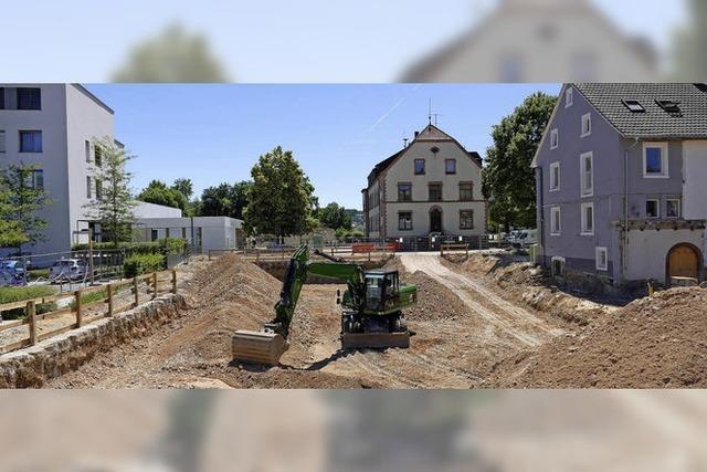 Wohnbau stärkt sich für die Zukunft