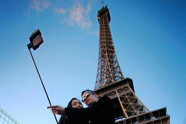 Reisen in Zeiten der Selfie-Sticks