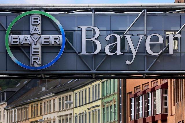 Bayer hat wider die Vernunft gehandelt