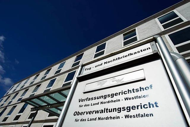 NRW-Gericht: Stadt Bochum muss Sami A. zurückholen