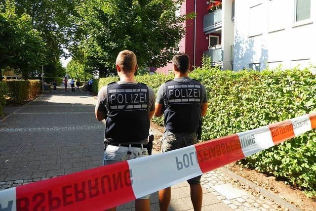 Video: Festnahme nach tödlichem Messerangriff auf Offenburger Arzt