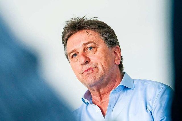Minister Lucha nach Staufener Missbrauchsfall: