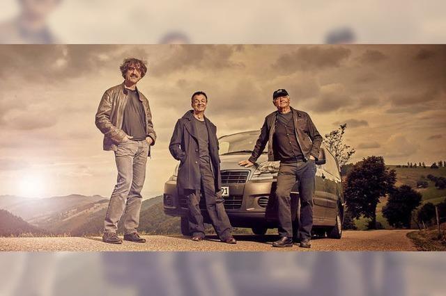 Freiburger Trio Boggie Connection kommt auf die Landesgartenschau Lahr