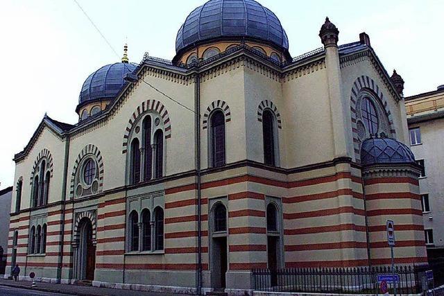 Mehr Schutz für jüdische Einrichtungen in Basel