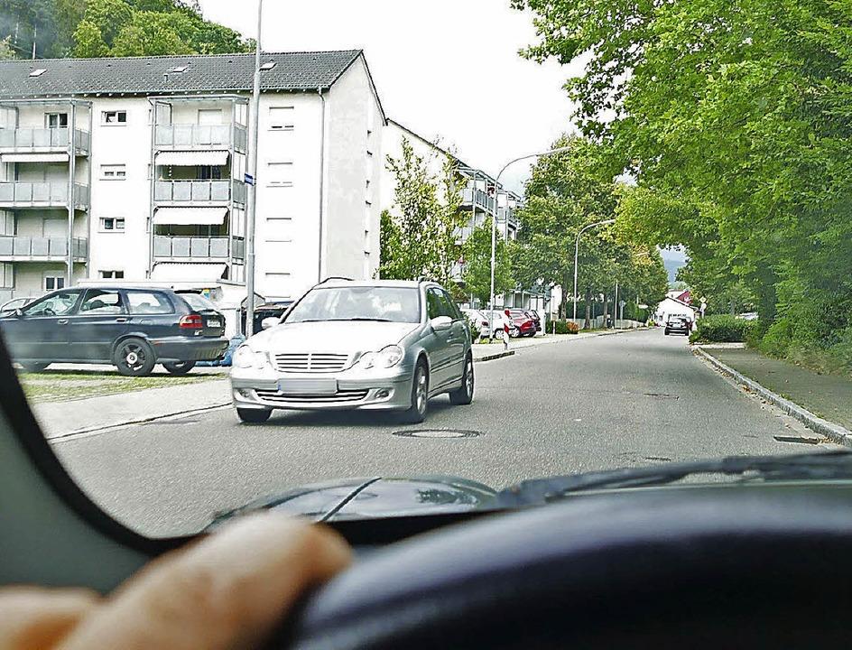 Auf Kurs:   Die Verkehrszahlen auf der...ahrung sind zuletzt weiter gestiegen.   | Foto: André Hönig