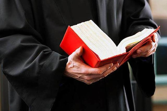 An geistig behinderter Frau vergangen: Gericht verurteilt Mann