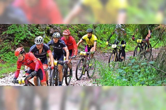 Hochschwarzwälder dominieren beim Bike Giro