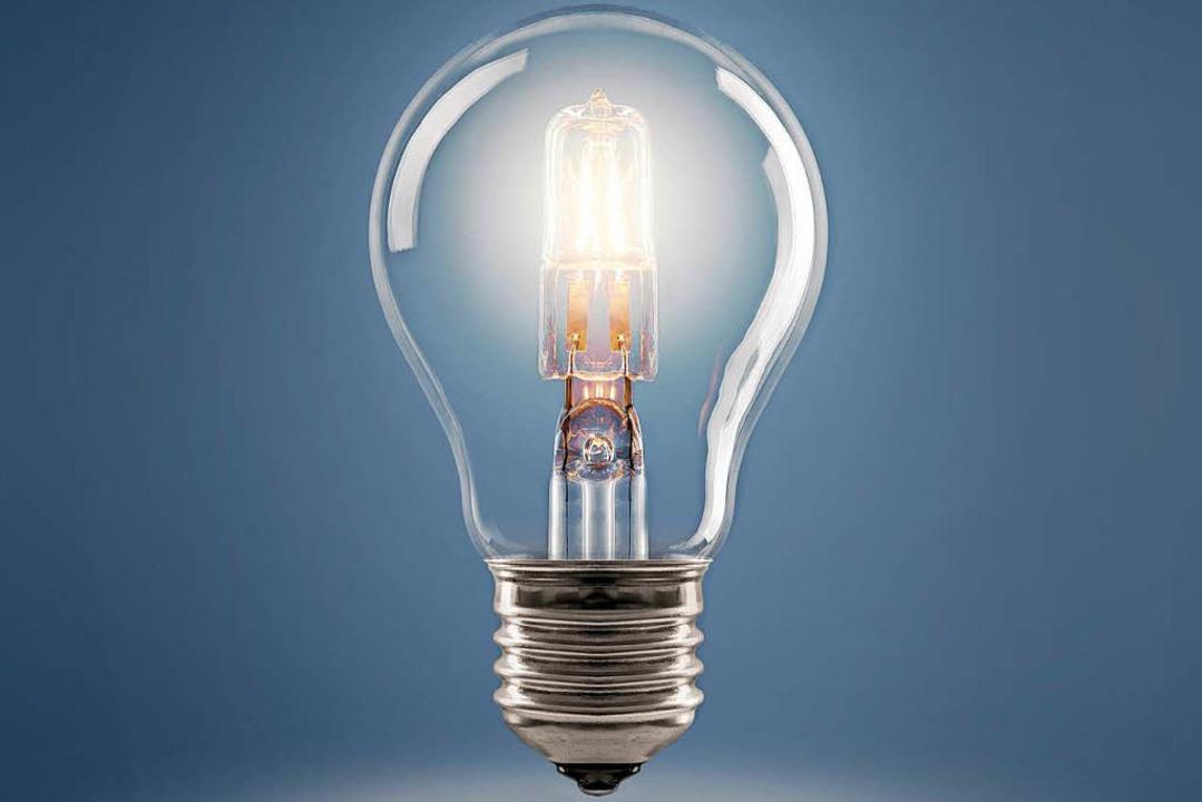 Im Vergleich zu Glühbirnen und Halogen...ichtausbeute und sparen dadurch Strom.  | Foto: Stock.adobe.com