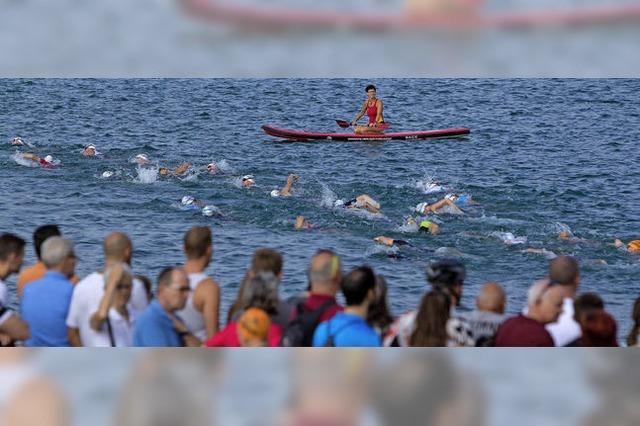 Breisgau-Triathlon