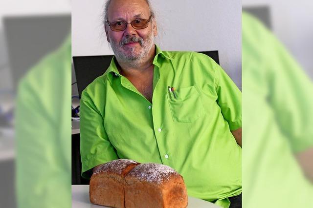 Brot aus einer uralten Getreidesorte