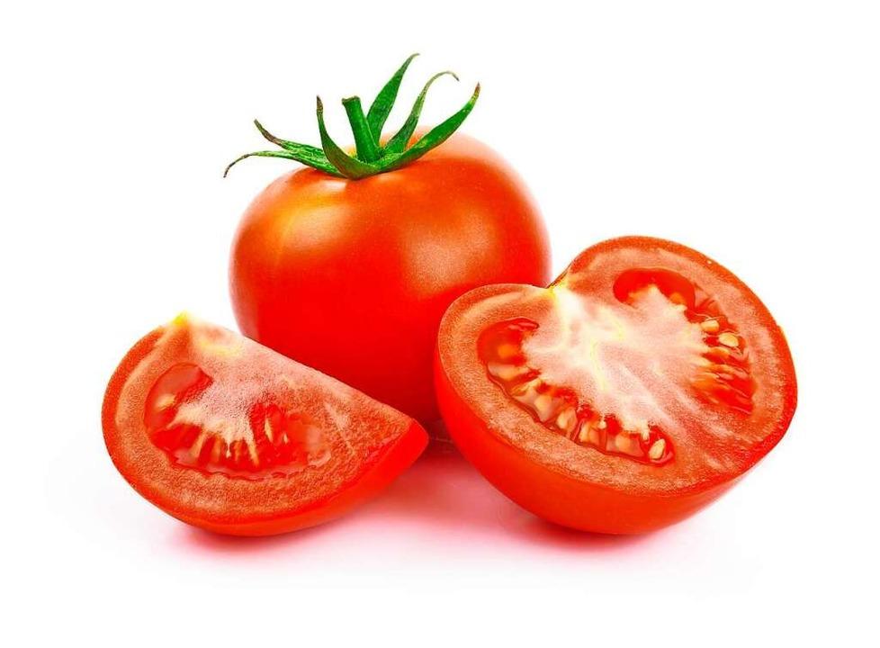 Tomaten.  | Foto: Serhiy Shullye