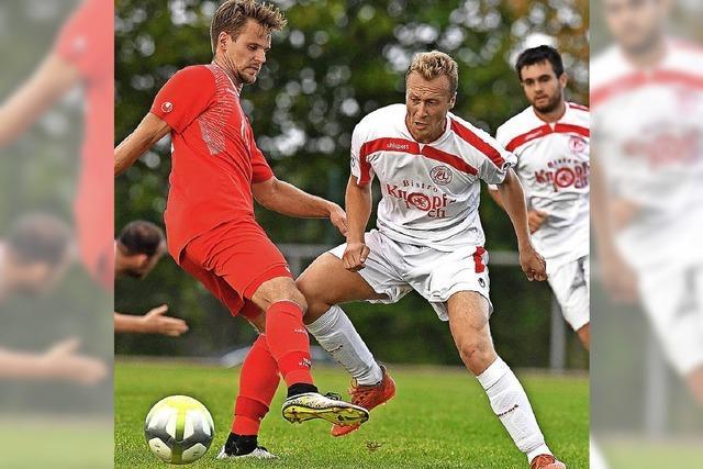 SV Eisenbach entzaubert den TuS Bonndorf II mit 5:1