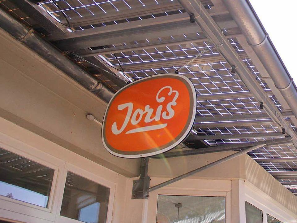 Das Joris ist bio zertifiziert. Damit ...le Kosten für die Betreiber verbunden.  | Foto: Dorothea Winter