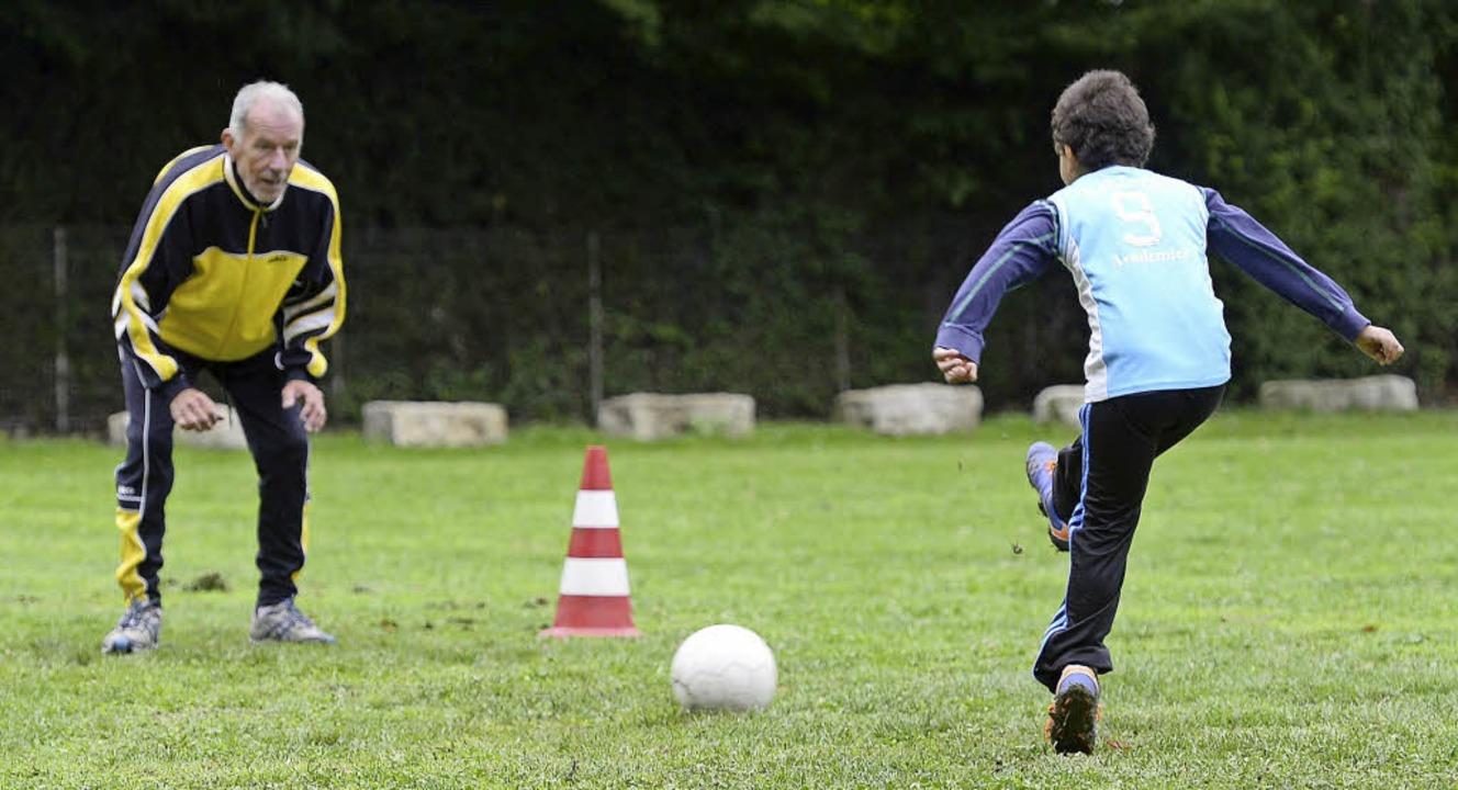 Die SG sucht dringend Trainer für den Jugendbereich.   | Foto: Symbolfoto:Ingo Schneider