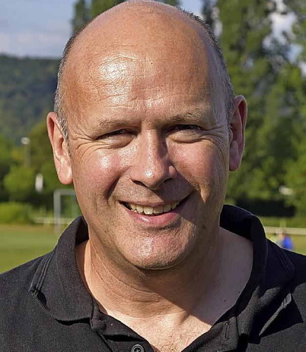 Georg Stenz   | Foto: Eckert