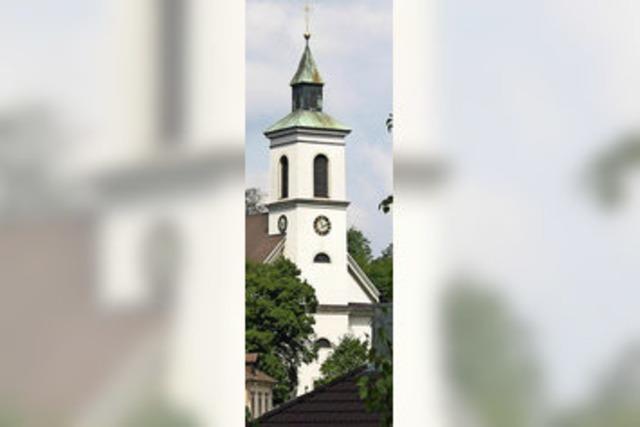 St. Magnus ruft