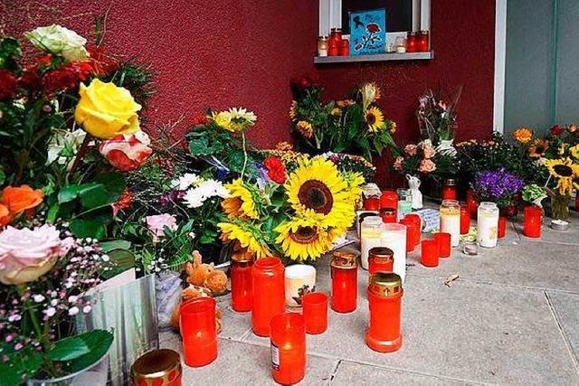 Justizminister Wolf warnt vor Politisierung des tödlichen Messerangriffs in Offenburg