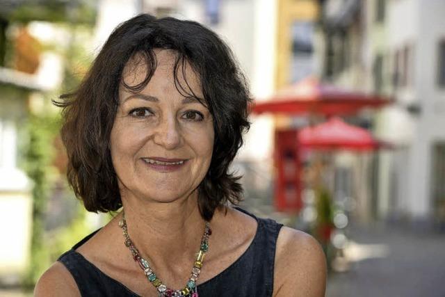 In den Romanen der Freiburger Autorin Ute Bales geht es immer um reale Personen