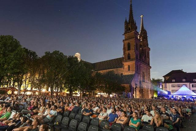 Basel mausert sich auch als Filmstadt
