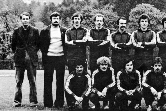 Manfred Brief: Der Mann, der den SC Freiburg in die zweite Liga führte