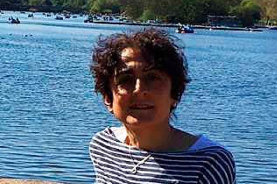 Emriye Gül   | Foto: privat